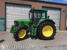 Tractor agricol John Deere 6320 second-hand