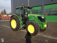Tractor agricol John Deere 6155R second-hand