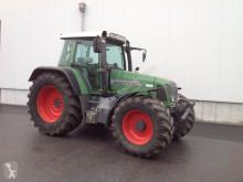 Fendt 716 tracteur agricole occasion