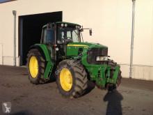 Tracteur agricole John Deere 6530 occasion