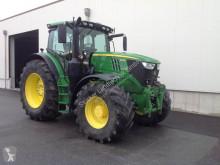 Mezőgazdasági traktor John Deere 6175R használt