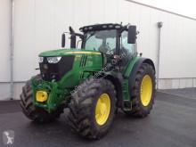 Tracteur agricole John Deere 6175R occasion