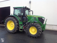 Tractor agrícola John Deere 6175R