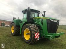 John Deere 9570R tracteur agricole occasion