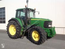 John Deere 6920S tracteur agricole occasion