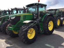 Landbouwtractor John Deere 6170R tweedehands