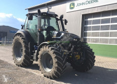 Tractor agrícola Deutz Agrotron 6190 usado