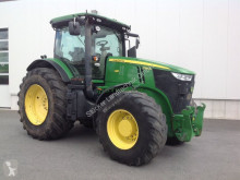 John Deere 7280R tracteur agricole occasion