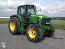 John Deere 7430 Premium farm tractor used