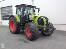 Tractor agricol Claas ARION 660 Cmatic second-hand