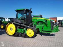 John Deere 8370RT tracteur agricole occasion