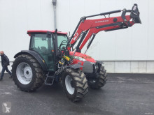 Tracteur agricole Mc Cormick CMAX90 occasion