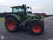 Селскостопански трактор Fendt 724 втора употреба