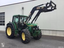 Zemědělský traktor John Deere 6910 použitý