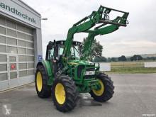 John Deere 6230 használt mezőgazdasági traktor