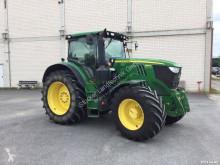 John Deere 6195R tracteur agricole occasion