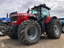 Tractor agrícola Massey Ferguson 8690 Dyna VT usado