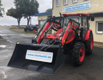 جرار زراعي Zetor Major 80 CL + Frontlader NEU مستعمل