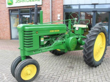 John Deere A tracteur agricole occasion