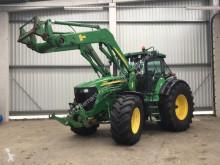 Селскостопански трактор John Deere 7920 втора употреба