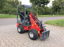 Weidemann farm loader 1140 basic line