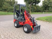Material de ganadería Weidemann 1140 basic line Ganadería cargadora nuevo
