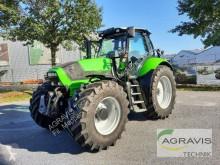 Nc Deutz-Fahr AGROTRON M 650 P.L. PROFILINE használt mezőgazdasági traktor