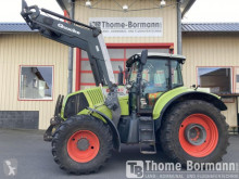 Tracteur agricole Claas AXION 850 Cebis occasion