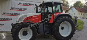 Steyr Landwirtschaftstraktor gebrauchter