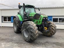 Tracteur agricole Deutz-Fahr 7230 TTV TTV 7230 occasion