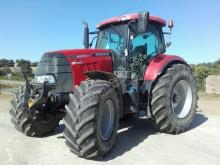 Mezőgazdasági traktor Case IH Puma 160 CVX használt