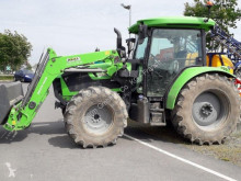 Tracteur agricole Deutz-Fahr 5100 G occasion