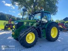 Tractor agrícola John Deere 6145R Ultimate Edition usado