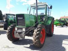 Tractor agrícola Fendt 610 SA usado