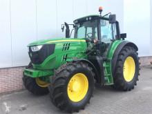 Mezőgazdasági traktor John Deere 6 150M használt