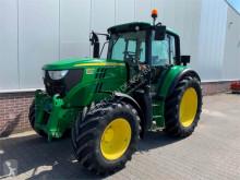 Tracteur agricole John Deere 6 125M occasion