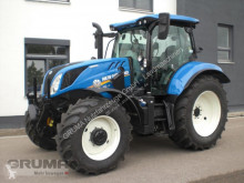 Tracteur agricole New Holland T 6.175 DC occasion