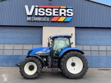 Tractor agrícola New Holland T 7030 PC usado