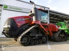 Tractor agrícola Case IH Quadtrac 620 AFS usado