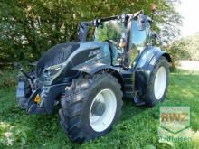 Tracteur agricole Valtra T214 versu smarttouch occasion
