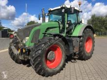 Zemědělský traktor použitý Fendt