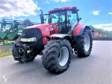 Tarım traktörü Case IH Puma cvx 225 mit fkh & fzw ikinci el araç