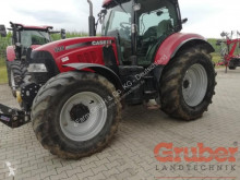 Tracteur agricole Case IH Puma 125 a occasion