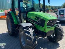Trattore agricolo Deutz-Fahr usato