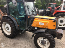 Tracteur agricole occasion Renault