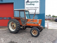 Tracteur agricole Fiat Someca 880 occasion