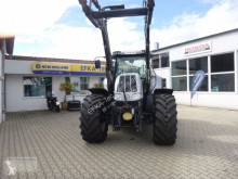 Tracteur agricole Steyr 6135 CVT Profimodell occasion