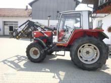 Massey Ferguson 377-4 Landwirtschaftstraktor gebrauchter