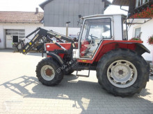 Tractor agrícola Massey Ferguson 377-4 usado