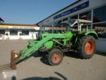 Tracteur agricole Deutz-Fahr D6006 occasion